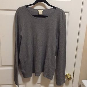 J.Jill Women's XL Sweater